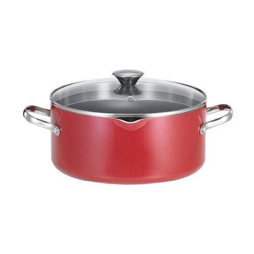 Cook and Strain Non-Stick Boxed Jumbo Cooker