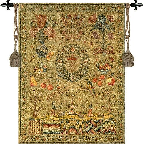 Pure Country Weavers Sampler I Tapestry