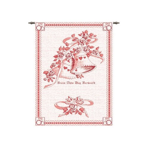 Pure Country Weavers Matrimony Tapestry