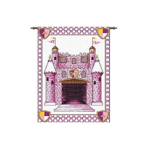 Pure Country Weavers Our Princess Tapestry Hanging Art