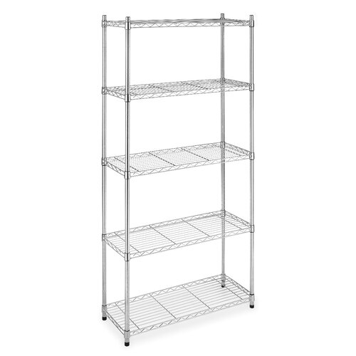 "Whitmor, Inc 36"" x 72"" Bathroom Shelf"