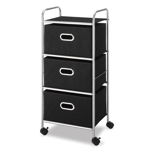 "Whitmor, Inc 35"" Storage Cart"