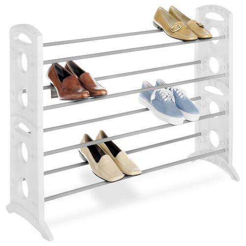 Whitmor, Inc Floor Shoe Stand