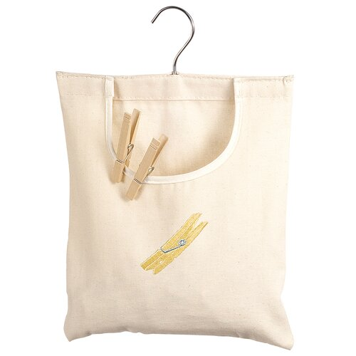 Whitmor, Inc Clothespin Bag