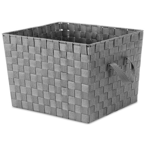 Whitmor, Inc Woven Storage Bin
