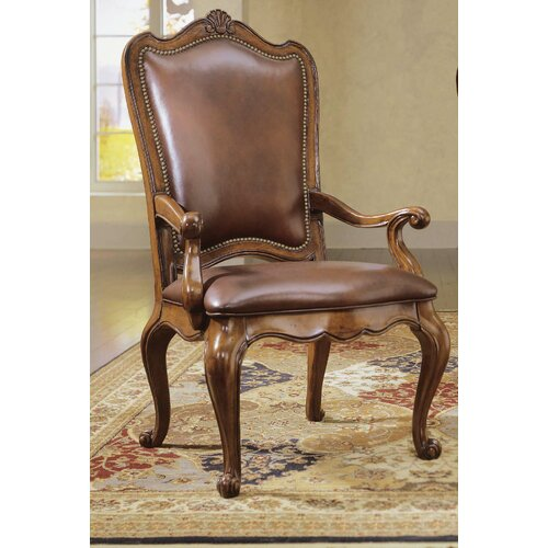 Universal Furniture Villa Cortina Side Chair