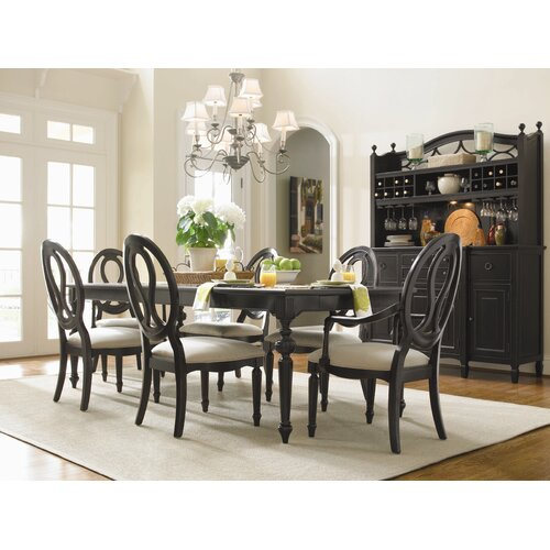 Universal Furniture Summer Hill Arm Chair