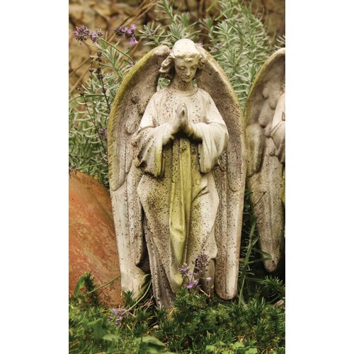 Angels Prayer of Angel Prayer Hands Statue