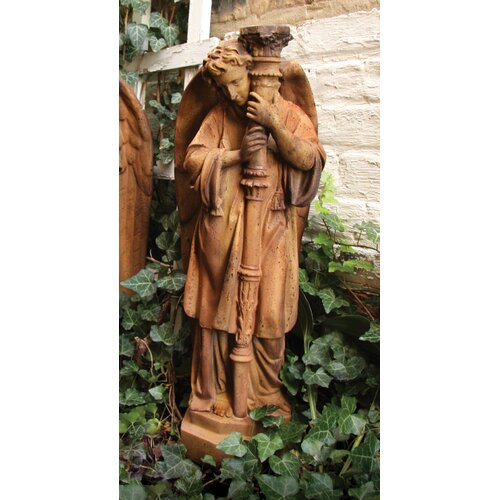 Angels Majestic Angel Guard Statue