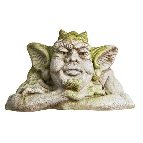 OrlandiStatuary Gargoyles Sill Statue