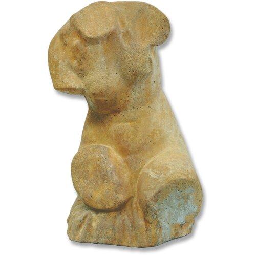 OrlandiStatuary Woman Torso Statue