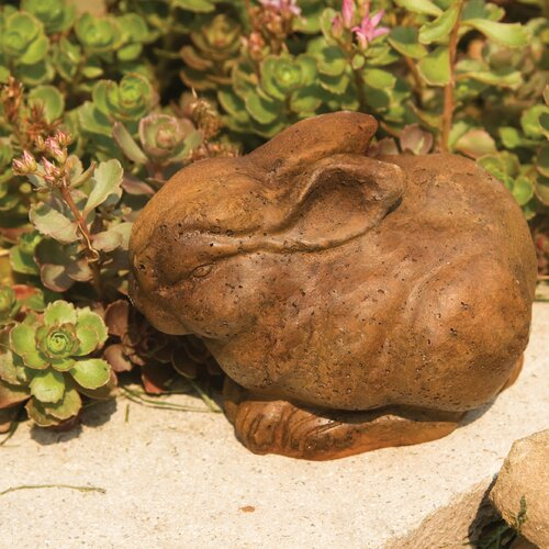 OrlandiStatuary Animals Pet Bunny Statue