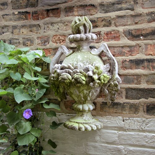 OrlandiStatuary Blossoming Wall Decor