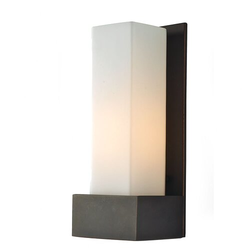 Alico Solo Tall 1 Light Wall Sconce