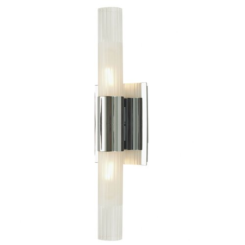 Alico Regato Duo 2 Light Wall Sconce
