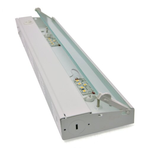 Alico ZeeLED Six Light Under Cabinet Light