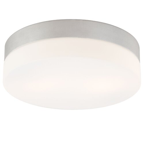 Alico Disc Medium 2 Light Flush Mount