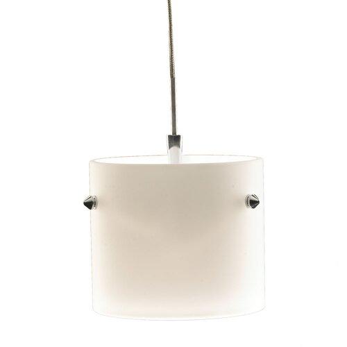 Alico Anello 1 Light Drum Pendant