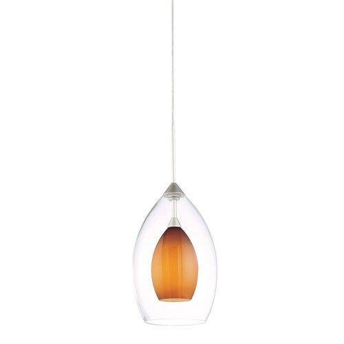 Alico Serafino 1 Light Pendant