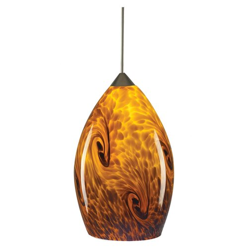 Alico Luma 1 Light Pendant