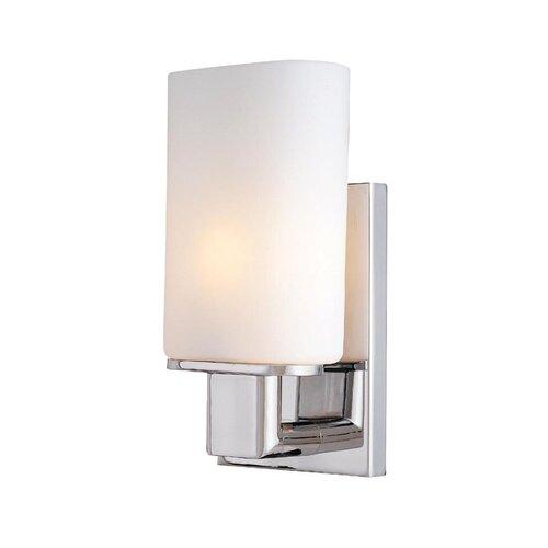 Alico Verticale 1 Light Bath Vanity