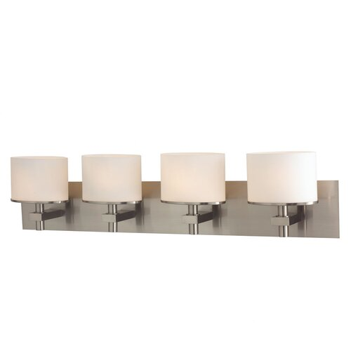 Alico Ombra 4 Light Bath Vanity Light