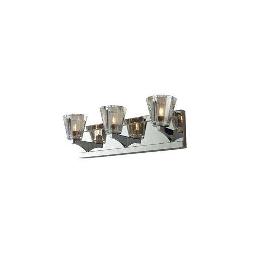 Alico Scintillio 4 Light Bath Vanity Light