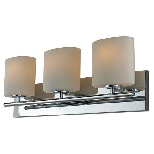 Alico Chelsea 3 Light Bath Vanity Light
