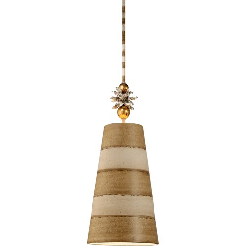 Flambeau Lighting 1 Light Pendant