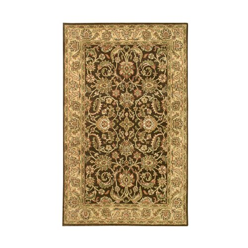Harmony Brown/Gold Rug