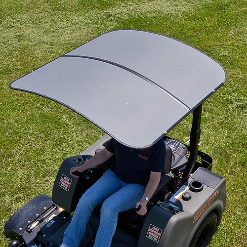 Swisher TuffTop Lawn Mover/Small Tractor Sunshade