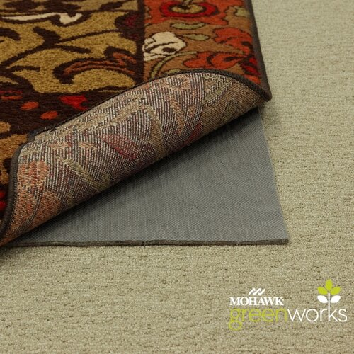 Mohawk Home Supreme All Surface Area Rug Pad & Reviews