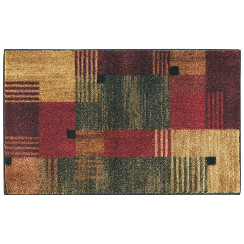 Mohawk Home New Wave Alliance Rug