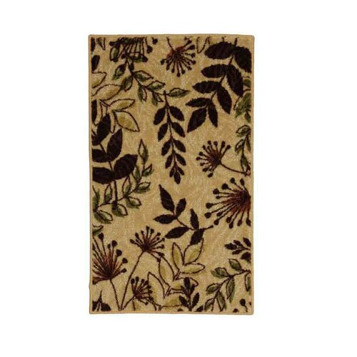 Mohawk Home Free Flow Frondy Rug