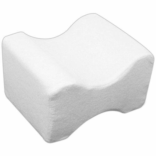 Memory Foam Contoured Leg Pillow