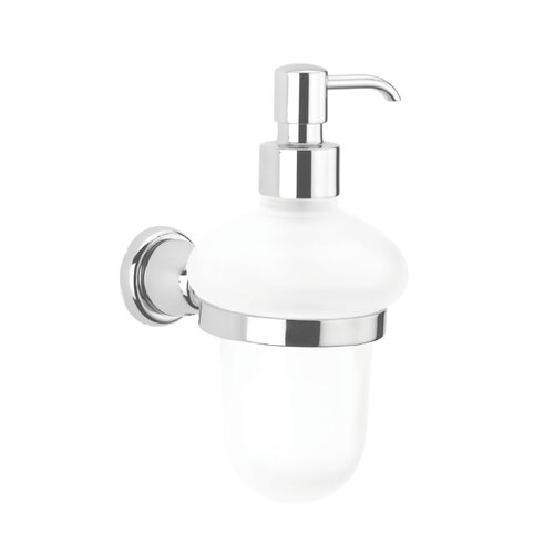 Artos Cantori Wall-mount Soap Dispenser