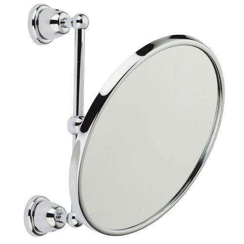 Cantori Adjustable 2.5X Magnifying Mirror