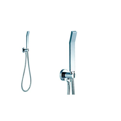 Artos Flexible Hose Hand Shower Kit with Slide Bar