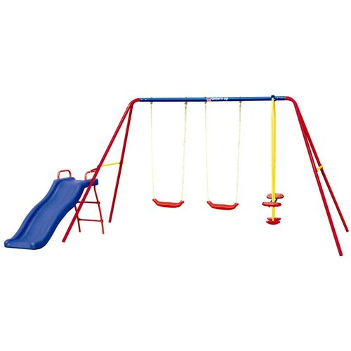 Grow 'n Up Heracles III Swing Set