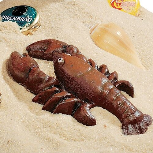 Design Toscano Lobster Bottle Opener