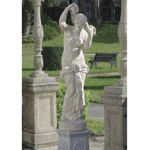 Design Toscano Hemera The Goddess of Daylight Statue