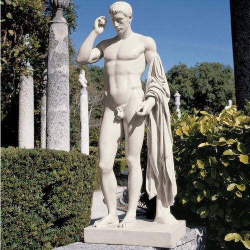 Marcellus Statue