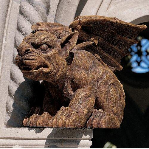 The Gargoyle of Castle Avonshire Statue