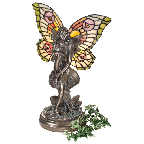 Fairies of Pixie Glen Illuminated Figurine