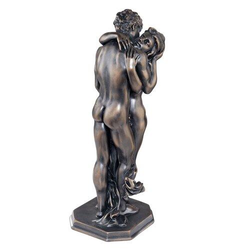 Design Toscano Dance of the Heart Figurine