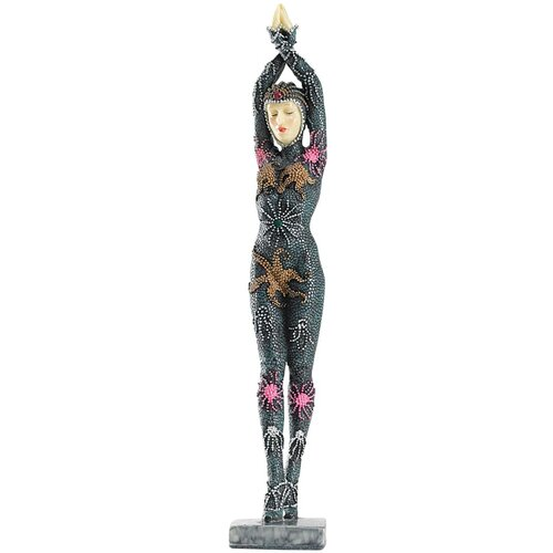 Starfish Dancer Figurine
