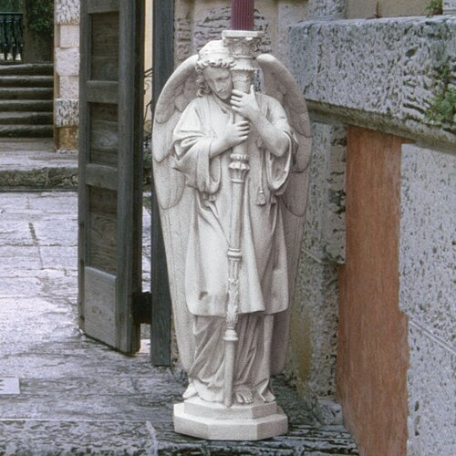Padova Guardian Angels Statue