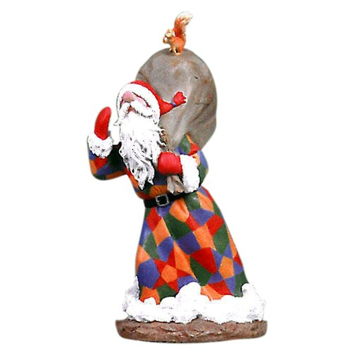 Patches the Elf Garden Gnome Statue