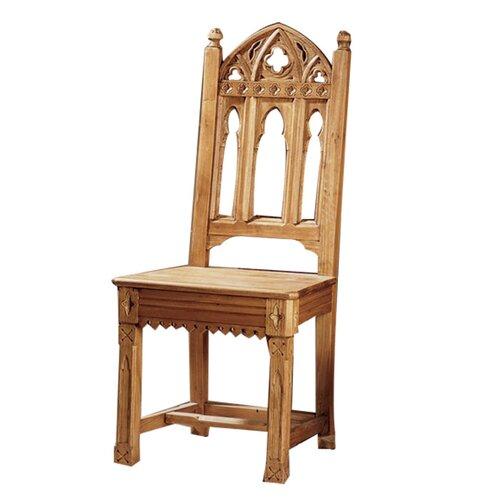 Sudbury Gothic Side Chair
