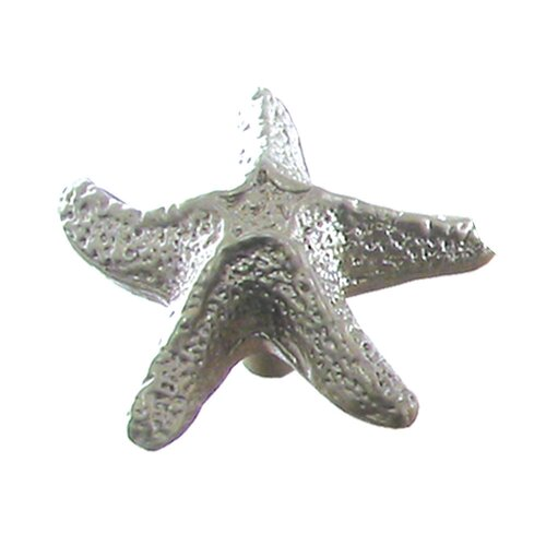Cabinetry Hardware Starfish Knob